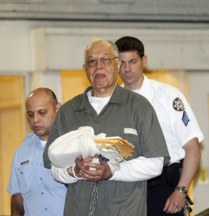 Dr. Kermit Gosnell found guilty